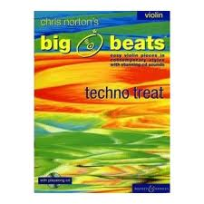 BIG BEATS: Techno Treat + CD