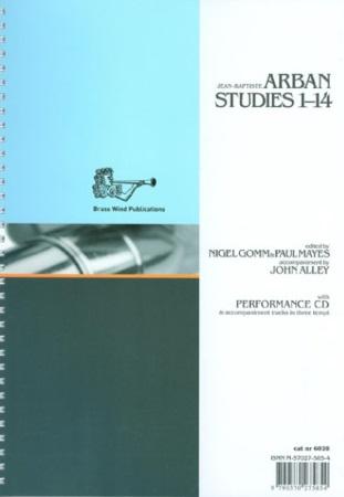 STUDIES 1-14 + CD