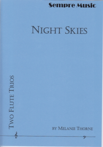 NIGHT SKIES
