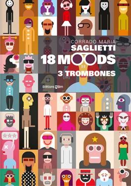 18 MOODS (score & parts)