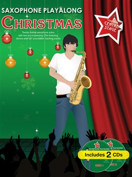 YOU TAKE CENTRE STAGE Christmas + 2CDS