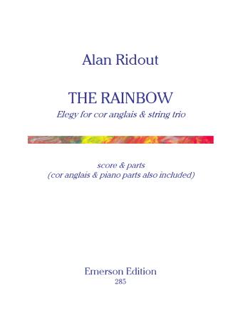 THE RAINBOW (Elegy)