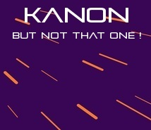 KANON BUT NOT THAT ONE! (score & parts)