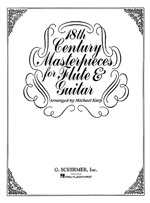 18th CENTURY MASTERPIECES