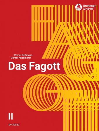 DAS FAGOTT Volume 2