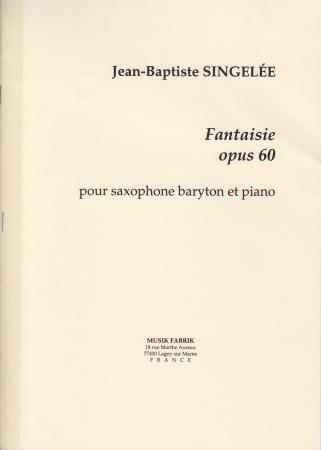 FANTAISIE Op.60