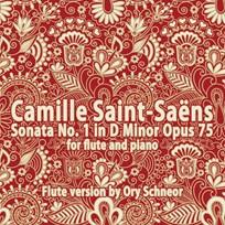 SONATA No.1 in D minor Op.75