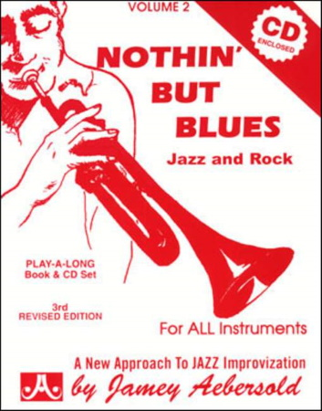 NOTHIN' BUT BLUES Volume 2 + CD