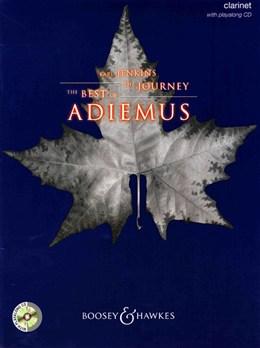 THE BEST OF ADIEMUS: The Journey
