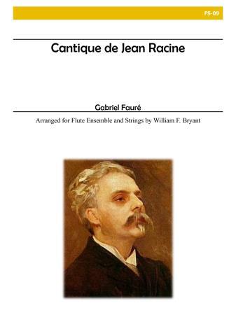 CANTIQUE DE JEAN RACINE