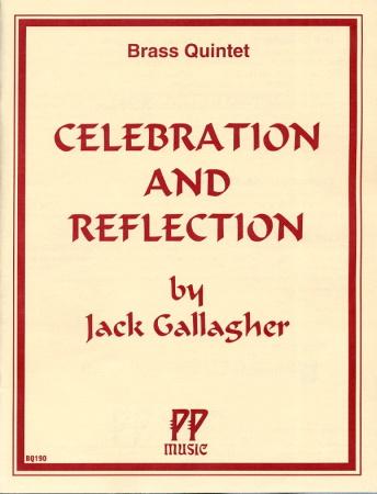 CELEBRATION AND REFLECTION