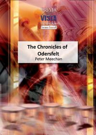THE CHRONICLES OF ODERSFELT