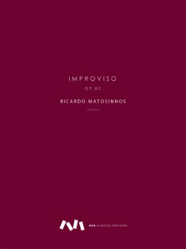 IMPROVISO Op.82
