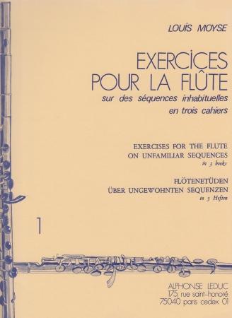 EXERCISES ON UNFAMILIAR SEQUENCES 1