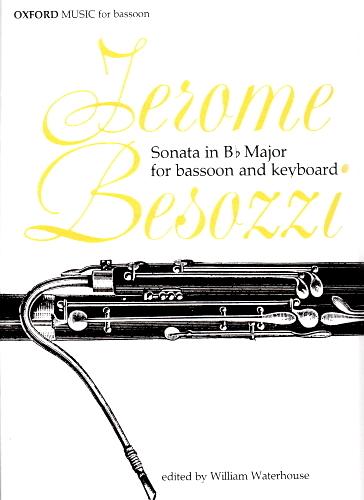 SONATA in Bb major