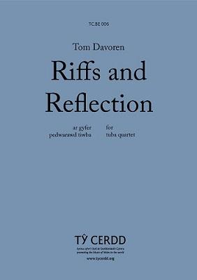 RIFFS AND REFLECTION (score & parts)