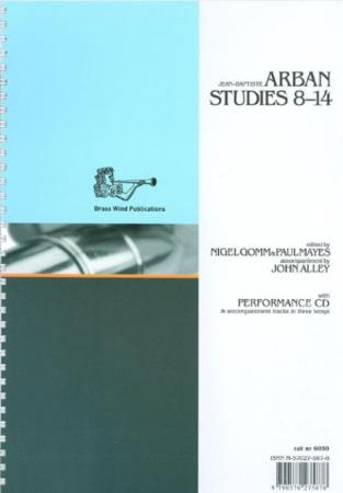 STUDIES 8-14 + CD