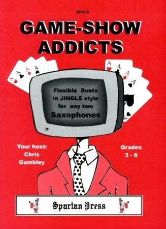 GAME-SHOW ADDICTS
