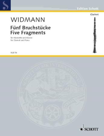 FIVE FRAGMENTS