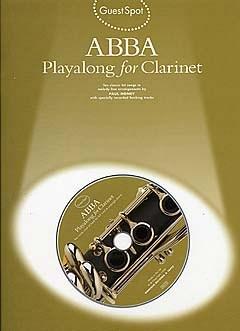 GUEST SPOT: Abba Playalong + CD