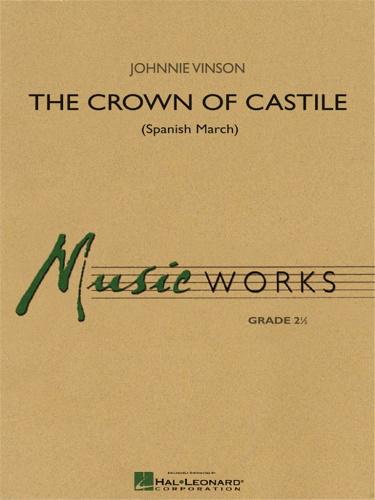 THE CROWN OF CASTILE (score)