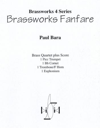 BRASSWORKS FANFARE