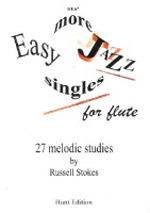 MORE EASY JAZZ SINGLES
