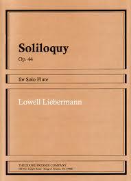 SOLILOQUY Op.44