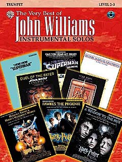 THE VERY BEST OF JOHN WILLIAMS + CD