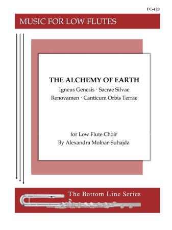 THE ALCHEMY OF EARTH