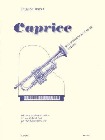 CAPRICE Op.47 (No.1)