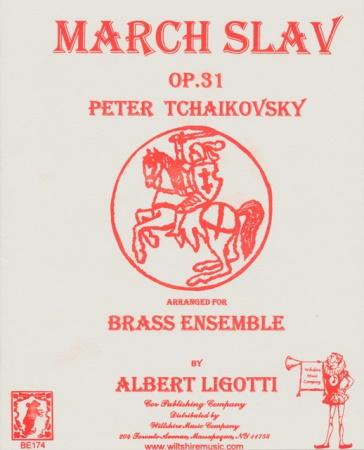 MARCHE SLAVE Op.31