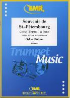 SOUVENIR DE ST. PETERSBOURG