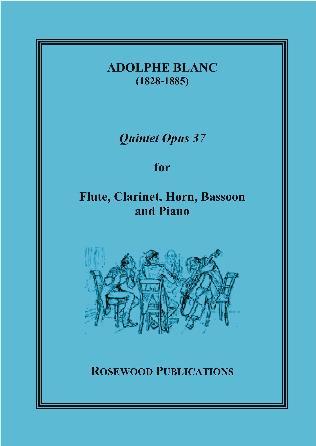 QUINTET Op.37