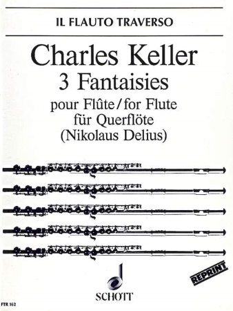 THREE FANTAISIES