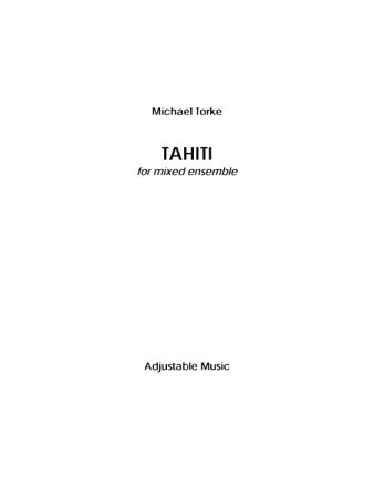 TAHITI score