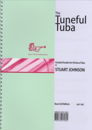 THE TUNEFUL TUBA (bass clef)