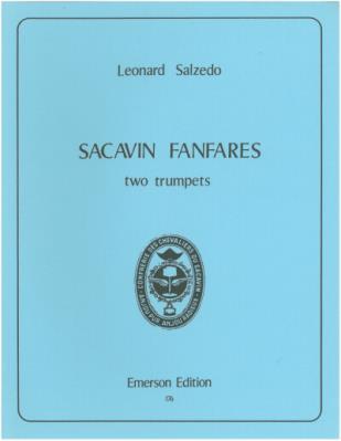 SACAVIN FANFARES