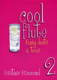 COOL FLUTE Book 2 Funky Duets and Trios