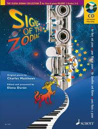 SIGN OF THE ZODIAC Volume 2 + CD