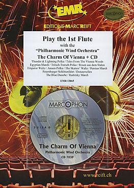 THE CHARM OF VIENNA + CD