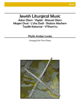 JEWISH LITURGICAL MUSIC
