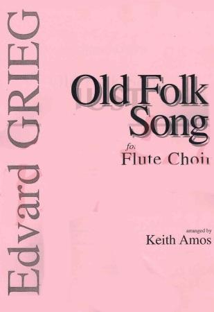 OLD FOLK SONG