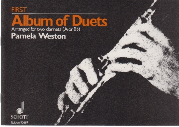 1st ALBUM OF DUETS