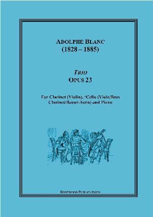 TRIO Op.23