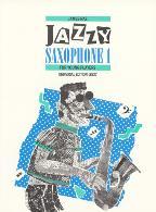 JAZZY SAXOPHONE 1