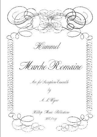 MARCHE ROMAINE