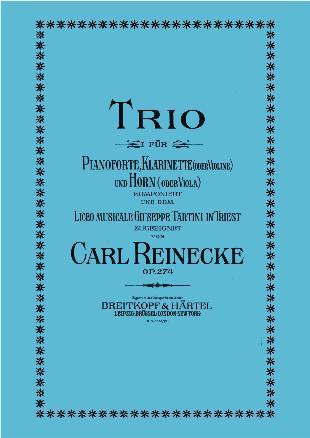 TRIO Op.274