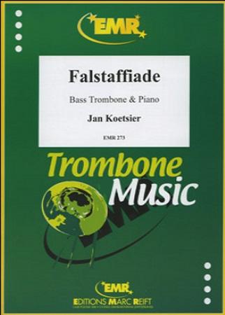 FALSTAFFIADE Op.134a