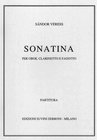 SONATINA (score)